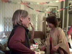 maria and viviane
